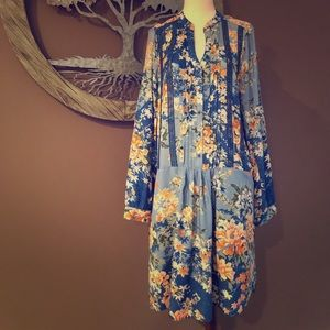 🆕NWT Anthropologie TINY brand dress